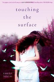 Book Cover for TOUCHING THE SURFACE
