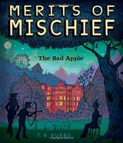 Book Cover for THE BAD APPLE