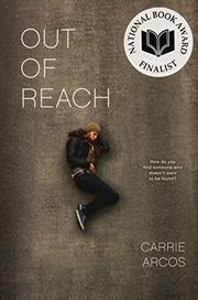 Cover art for OUT OF REACH