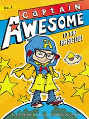 Book Cover for CAPTAIN AWESOME TO THE RESCUE!