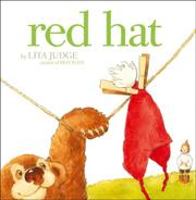 Cover art for RED HAT