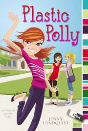 Cover art for PLASTIC POLLY