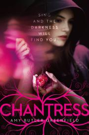 Cover art for CHANTRESS
