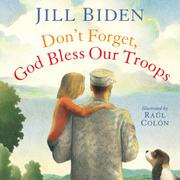 Cover art for DON'T FORGET, GOD BLESS OUR TROOPS