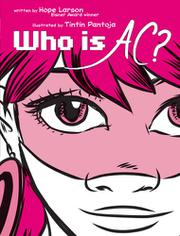 Cover art for WHO IS AC?
