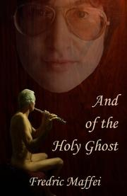 Cover art for AND OF THE HOLY GHOST