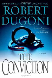 Cover art for THE CONVICTION