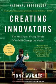 Cover art for CREATING INNOVATORS