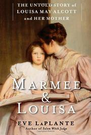 Book Cover for MARMEE & LOUISA