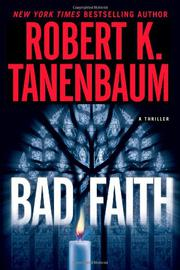 Cover art for BAD FAITH