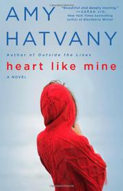 Book Cover for HEART LIKE MINE