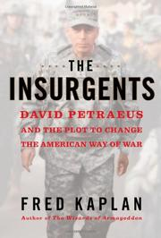 Book Cover for THE INSURGENTS