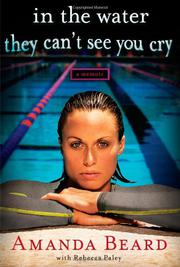 Book Cover for IN THE WATER THEY CAN'T SEE YOU CRY