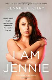 Book Cover for I AM JENNIE