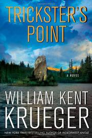 Book Cover for TRICKSTER'S POINT