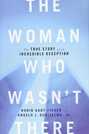 Book Cover for THE WOMAN WHO WASN'T THERE