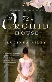 Book Cover for THE ORCHID HOUSE