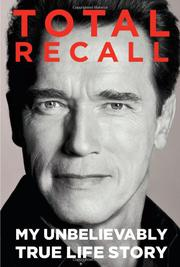 Book Cover for TOTAL RECALL