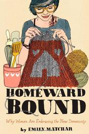 Book Cover for HOMEWARD BOUND