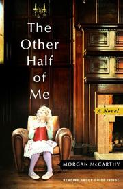Book Cover for THE OTHER HALF OF ME