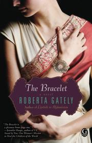 Cover art for THE BRACELET