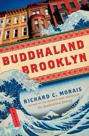 Cover art for BUDDHALAND BROOKLYN