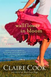 Book Cover for WALLFLOWER IN BLOOM