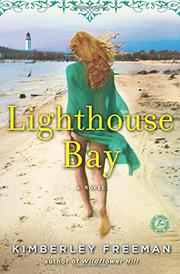 Cover art for LIGHTHOUSE BAY