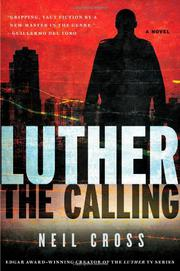 Cover art for LUTHER