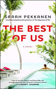 Book Cover for THE BEST OF US