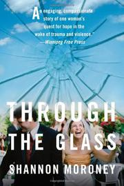 Cover art for THROUGH THE GLASS