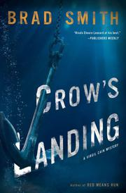 Cover art for CROW'S LANDING