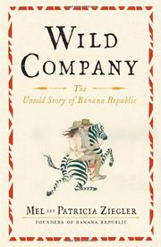 Book Cover for WILD COMPANY