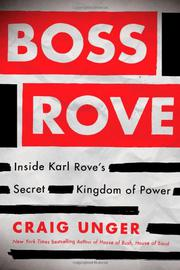 Book Cover for BOSS ROVE