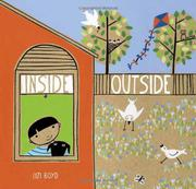 Cover art for INSIDE OUTSIDE