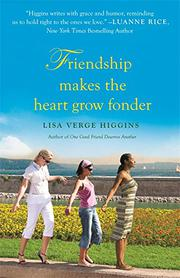 Cover art for FRIENDSHIP MAKES THE HEART GROW FONDER