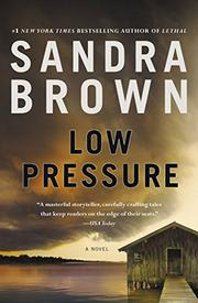 Cover art for LOW PRESSURE