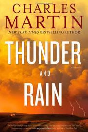 Cover art for THUNDER AND RAIN