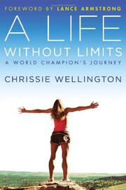 Cover art for A LIFE WITHOUT LIMITS