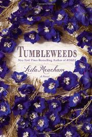 Cover art for TUMBLEWEEDS