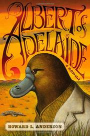 Cover art for ALBERT OF ADELAIDE