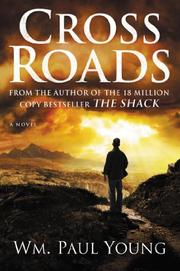 Cover art for CROSS ROADS