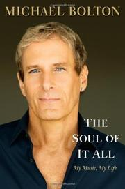 Book Cover for THE SOUL OF IT ALL
