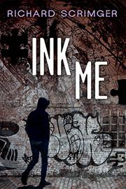 Book Cover for INK ME
