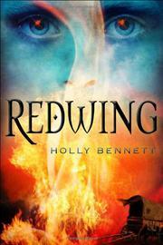 Cover art for REDWING