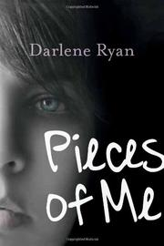 Cover art for PIECES OF ME