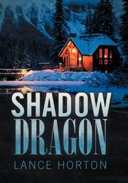 Cover art for SHADOW DRAGON