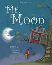 Book Cover for MR. MOON
