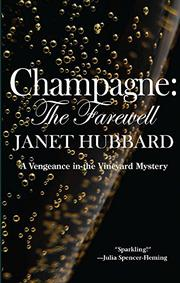 Book Cover for CHAMPAGNE: THE FAREWELL