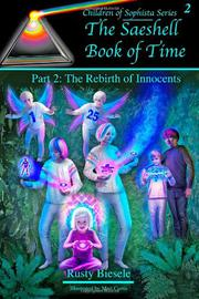 Cover art for THE SAESHELL BOOK OF TIME